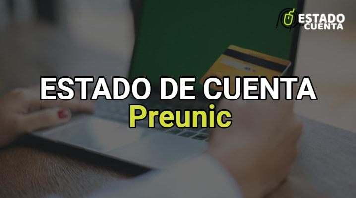 Tarjeta Preunic
