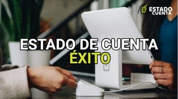 Estado de Cuenta Tarjeta Exito