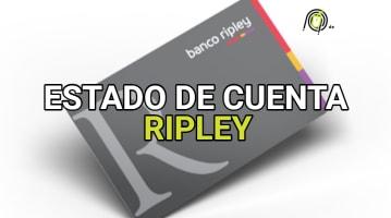 Estado de cuenta Ripley