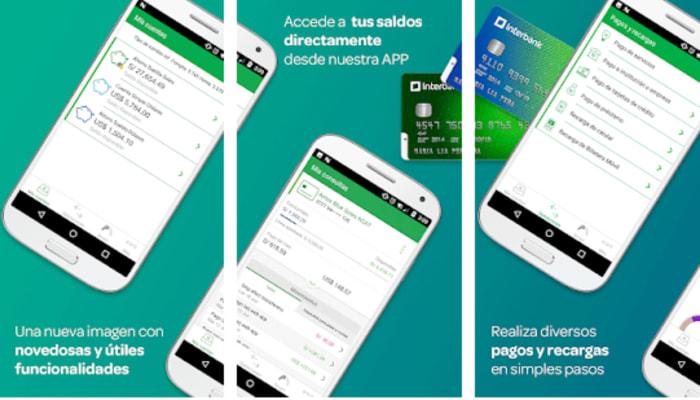 App de Interbank