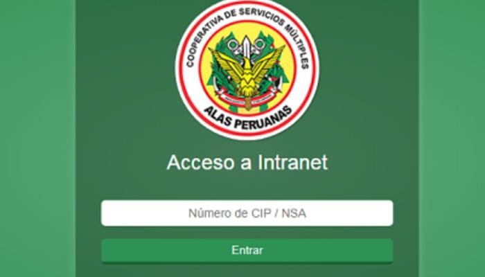 Como consultar el estado de cuenta alas Peruanas