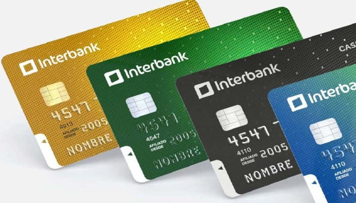 Como solicitar tarjeta de credito Interbank