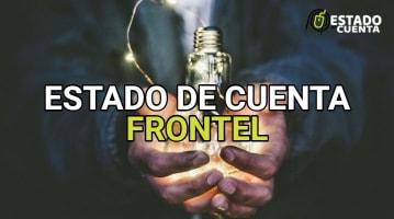 Consultar Estado de Cuenta Frontel