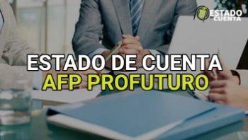 Estado de Cuenta Apf Profuturo