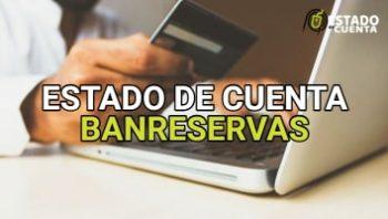 Estado de Cuenta Banreservas