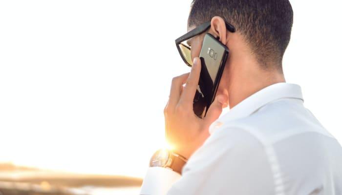 Estado de Cuenta Capstula teléfono
