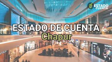 Estado de Cuenta Chapur