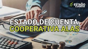 Estado de Cuenta Cooperativa Alas