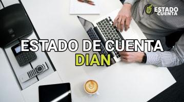 Estado de Cuenta Dian