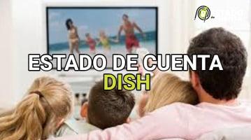 Factura Dish