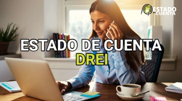 Estado de Cuenta Drei