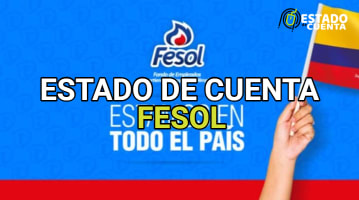 Estado de Cuenta Fesol