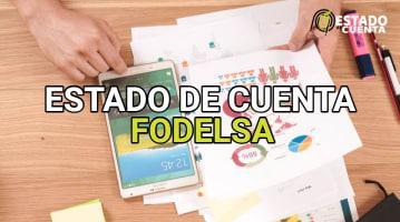 Estado de Cuenta Fodelsa