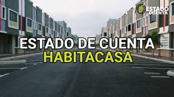Estado de Cuenta Habitacasa