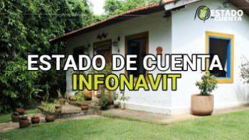 Estado de Cuenta Infonavit