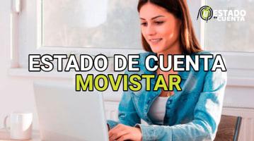 Estado de Cuenta Movistar