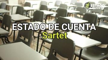 Estado de Cuenta Sartet