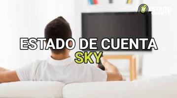 Estado de Cuenta Sky