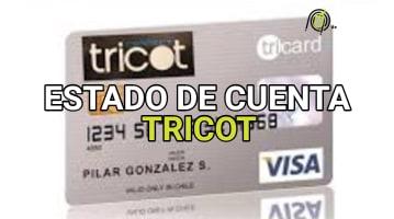 Boleta Tricot