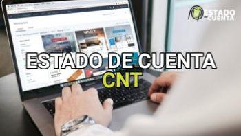 Estado de Cuenta CNT