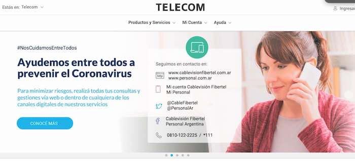 Estado de cuenta Telecom 1