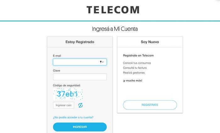 Estado de cuenta Telecom 4