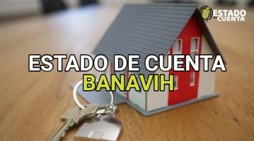 Estado de cuenta Banavih