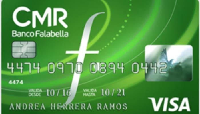 Requisitos para tarjeta de crédito Banco Falabella