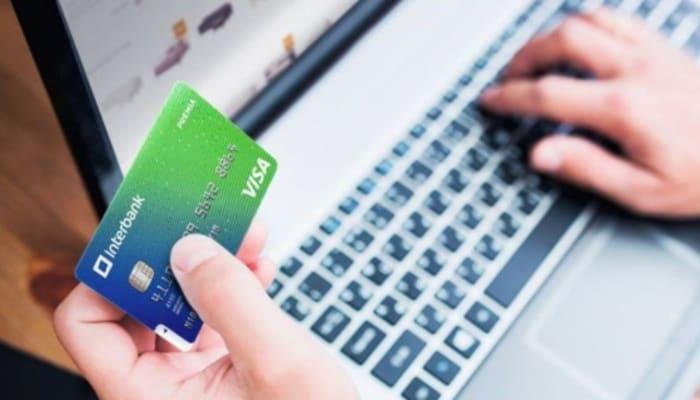 Transferecia interbancaria en Interbank