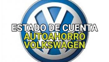 estado de cuenta autoahorro volkswagen