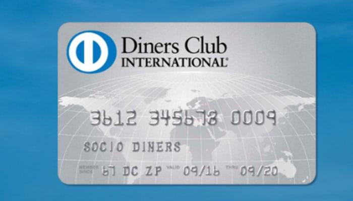 beneficios de la tarjeta Diners Club