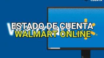 estado de cuenta walmart online